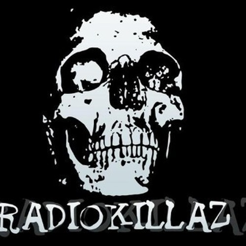 RadioKillaZ - New Future (Amen Breaks)