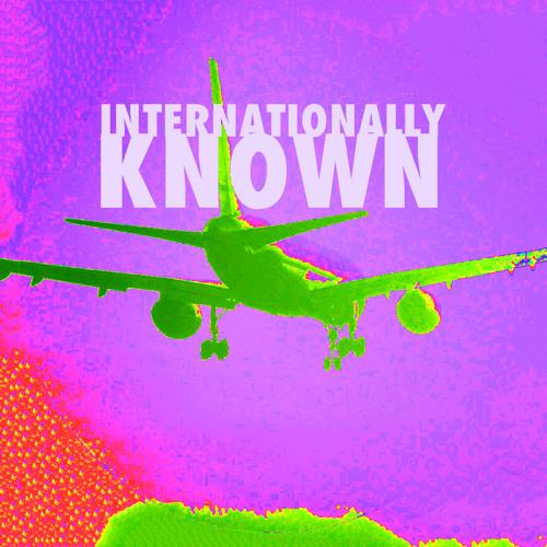 INTERNATIONALLY KNOWN (THE ELEMENTZ DUBMIX)