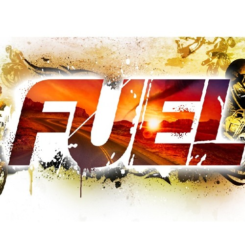 Jan Diesel & Steve Petrol - Fuel (Work in Progress)