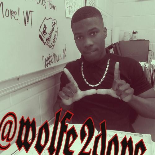 Lilwolfe=actin different