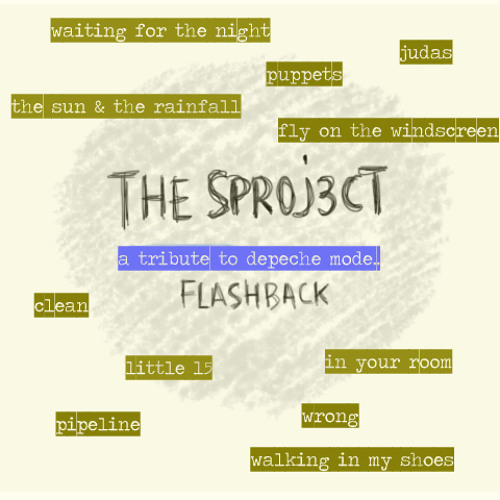 Wrong cover By The Sproj3ct 2014