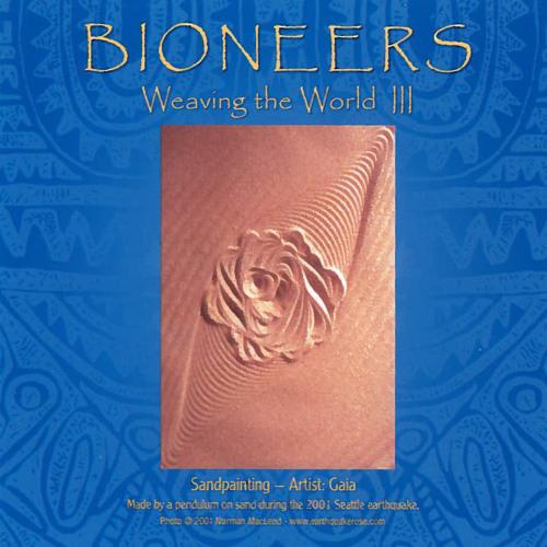11 Closing | Weaving The World III