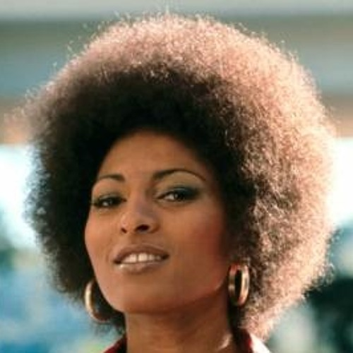 Pam Grier on inspiring a generation of women to be themselves