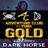 Adventure Club - Gold (Candyland and REVOKE remix) VS. Katy Perry - Dark Horse Feat. Juicy J.