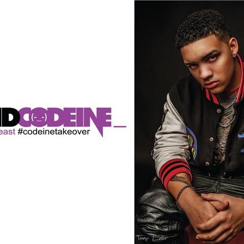 Kid Codeine - Strip Down (Prod. DJ Tree Gotti)