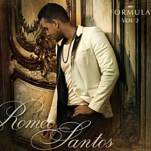 Necio- Romeo Santos (Formula Vol.2)