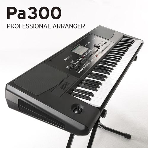 Pa300 Demo Songs / Styles
