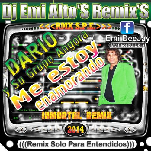 DARIO Y SU GRUPO ANGORA - Me Estoy Enamorando (((',','Dj Emi Alto'S Remix'S',','))) '14