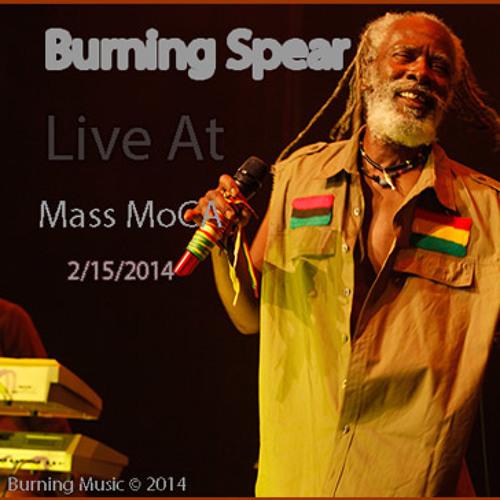 Burning Spear Mass MoCA 2 15 2014
