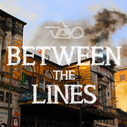 Between The Lines (Original Mix)(feat. Charlotte Haining)