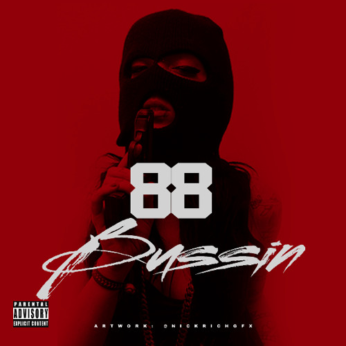 88 - Bussin (Prod by Wala Beats)