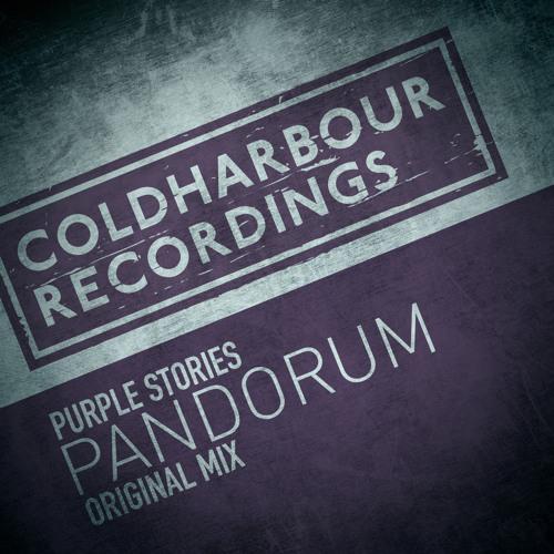 Purple Stories - Pandorum [OUT NOW]