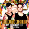 Diogo Goyaz X Laurize - Welcome Carnival (LIVE Back2Back SET At The Pub 22-02-14).MP3