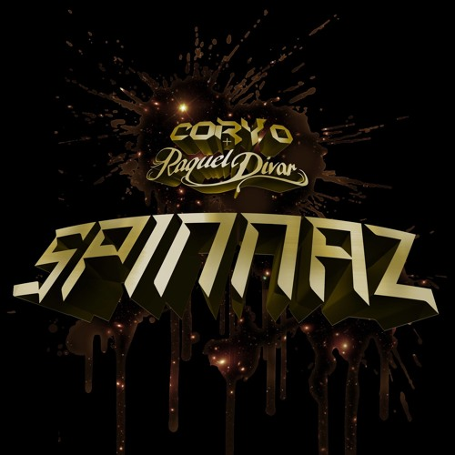 SPINNAZ - Cory O & Raquel Divar (Free Download & Music Video)