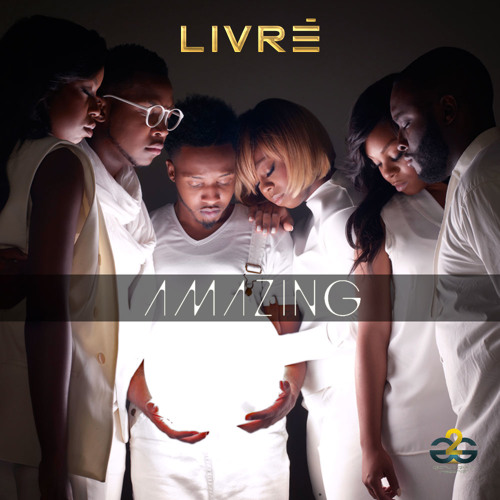 "LIVRE' - ""Amazing"" (Radio Edit)"