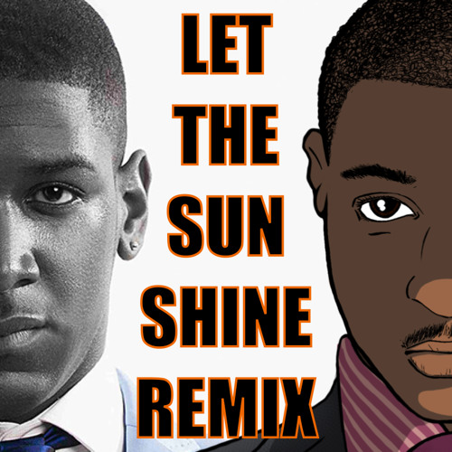 Let the Sun Shine seangraz Remix Labrinth