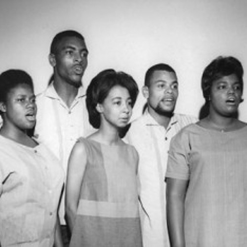 for my people: a black freedom movement mix