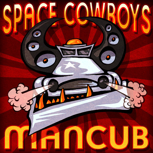 Mancub RIPEcast - Live from BoC 2014
