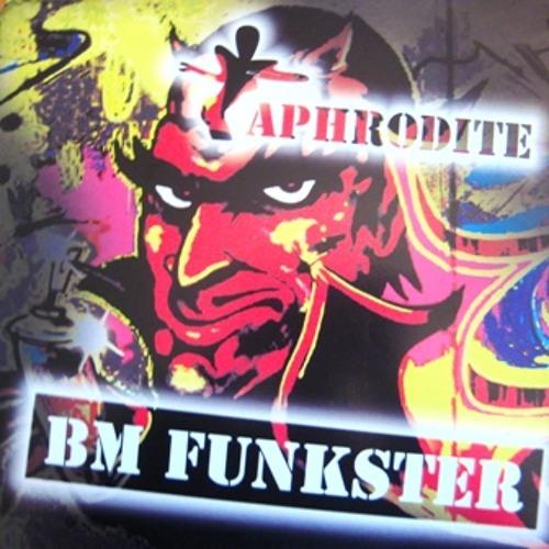 DJ Aphrodite feat. Jungle Brothers - BM Funkster (1998)