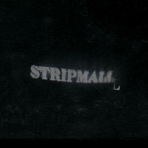 Stripmall Architecture