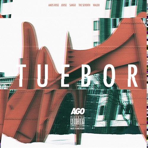 AGO (feat. Waldo & Joose) (prod. Sango & Mr. Carmack)