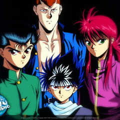 Hohoemi no Bakudan Cover (Ghost Fighter OP)