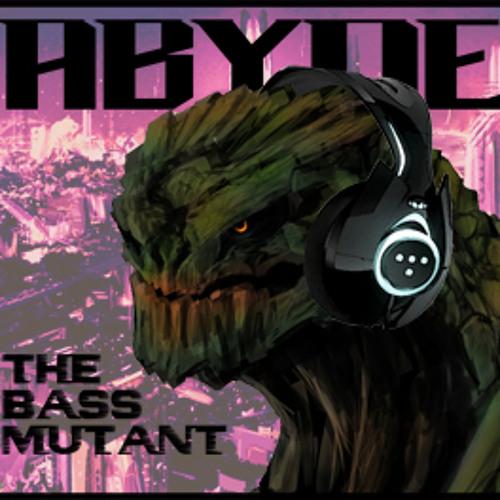 The Bass Mutant Mix