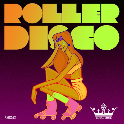 RSR 043 // V.A. Roller Disco