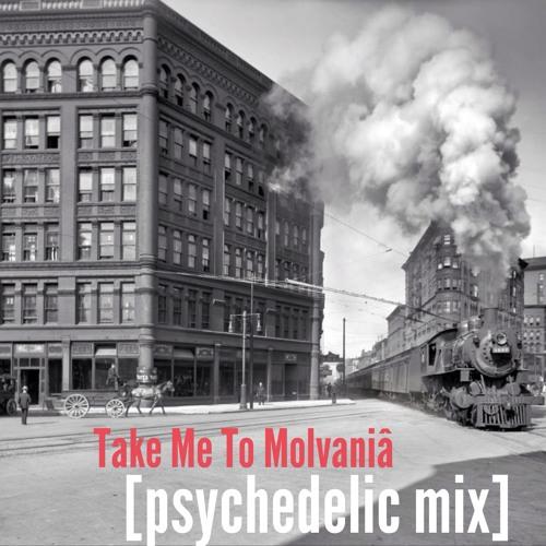 Take Me To Molvaniâ [psychedelic mix]