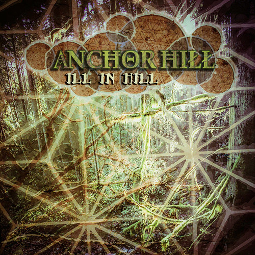 Anchor Hill - Midway Between All That Exists