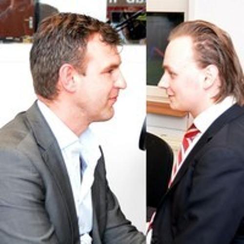 2014-02-20  -  Sleutelstad - Debat tussen Tomas Kok en Pieter Kos