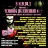 Machine Gun Blues (Social Distortion cover) - live at Wonderia, Semarang.