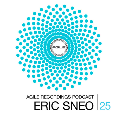 Agile Recordings Podcast 025 with Eric Sneo