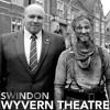 Behind-the-scenes #26: Thomas Stimpson MBE at Swindon launch of Birdsong