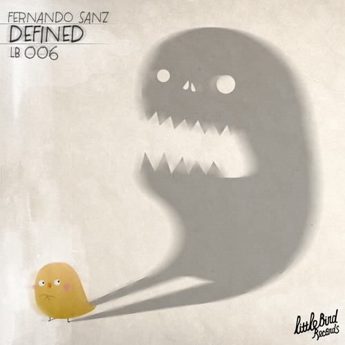Fernando Sanz -  Defined One  (Cesar Martinez Remix)