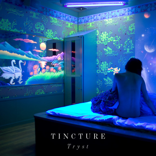 Tincture - Heavy Water