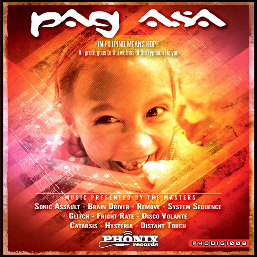 System Sequence – Pag Asa