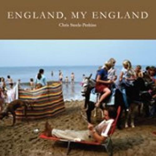 Chris Steele Perkins: England My England - June 2010