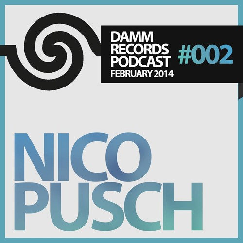 Monthly Dammpod - February by NICO PUSCH