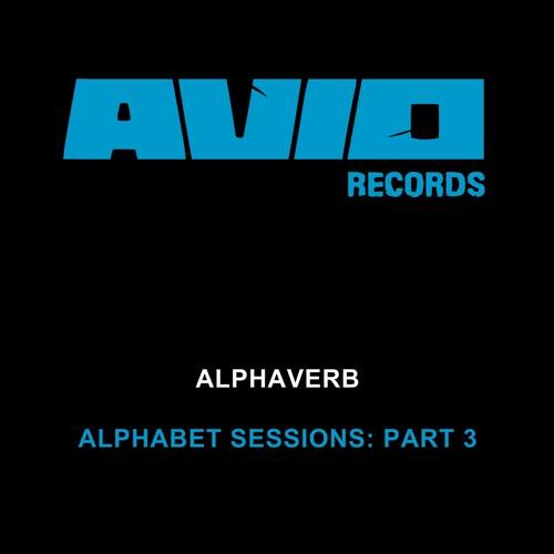 Alphaverb - I (In Between) (I'm Not Euphoric Mix)