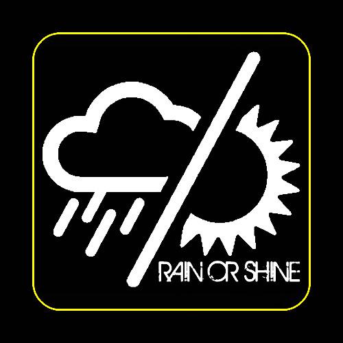 "RAIN OR SHINE - ""I Run This Bitch"" (Original Mix) FREE DOWNLOAD"