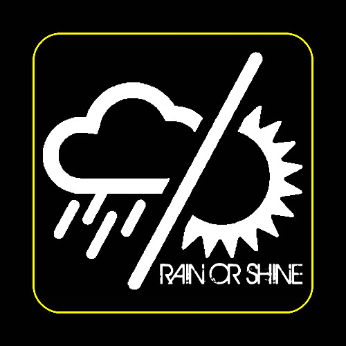 "RAIN OR SHINE - ""Orange Sunshine"" (Original Mix) FREE DOWNLOAD"