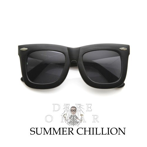 THE SUMMER CHILLION Pt.1 MIXTAPE ▲DEEEOMAR