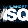 Dj Iljano Ft Ed Wu - Disque (Official Radio Edit) *SUPPORT BY BADD DIMES/TEAM RUSH HOUR/JOE GHOST*