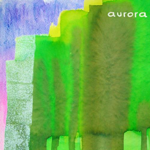 "Aurora - ""Don't Let It Slip Away"""