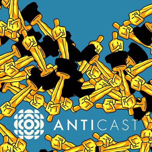 AntiCast 119 – Oscar 2014: Apostas