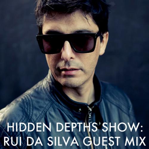 Hidden Depths Show with Rui Da Silva Guest Mix - Hoxton FM (15.02.14)