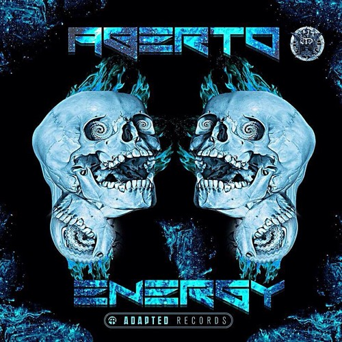 Aberto - Energy (Skope Remix) clip (Adapted Records) 3rd March