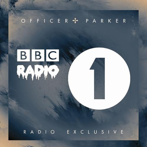 Officer Parker - Radio 1 Premiere (Daniel P Carter on the Zane Lowe Show)