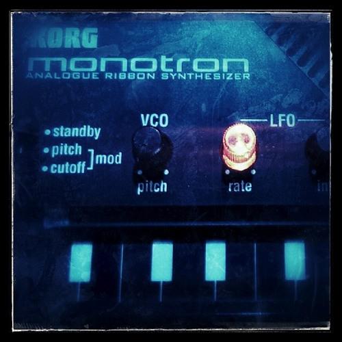 Mono Monk - The Dream